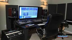 Rhcouk This Mini Home Recording Studio Setup Is My New Itus Very