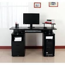 bureau informatique design bureau pc design office furniture study wooden computer table
