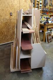 Free Woodworking Plans Storage Shelves by 70 Best Garage Storage Images On Pinterest Woodwork Garage