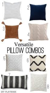 Decorative Couch Pillows Amazon by Best 25 Neutral Pillows Ideas On Pinterest Decorative Pillows