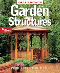 Garden Structures (Better Homes And Gardens Home): Better Homes ... New Cottage Style 2nd Edition Better Homes And Gardens Amazoncom River Crest 5shelf Bookcase Rustic Oak Finish By Robert Allen Home Garden St James Planter 8 Spas 3 Person 31 Jet Spa Outdoor Miracle Grout Pen And Products Make A Amazoncom Home Garden White Bedroom Design Quilt Collection Jeweled This Is Board Showing Hypertufa Pictures Autumn Lane 7 Piece Ding