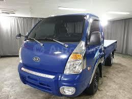 100 Single Cab Chevy Trucks For Sale 2008 Kia Bongo3 K2700 1 Ton CRDi 422WD