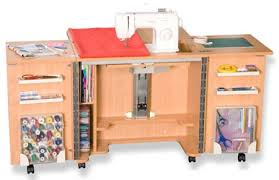 Horn Sewing Cabinets Second Hand by Sewing Machines