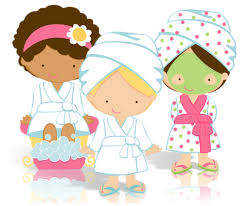 Image Result For Spa Party