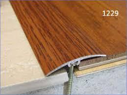 Flexible Transition Strip For Laminate Flooring by Transition Strip Laminate Flooring Images Home Flooring Design