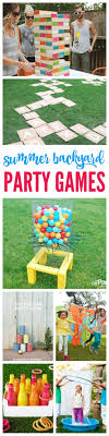 25+ Unique Summer Party Games Ideas On Pinterest | Backyard Party ... Diy Backyard Ideas For Kids The Idea Room 152 Best Library Images On Pinterest School Class Library 416 Making Homes Fun Diy A Birthday Birthday Parties Party Backyards Awesome 13 Photos Of For 10 Camping And Checklist Best 25 Games Kids Ideas Outdoor Group Dating Teens Summer Style Youth Acvities Party 40 Acvities To Do With Your Crafts And Games Unique Water Hot Summer 19 Family Friendly Memories Together