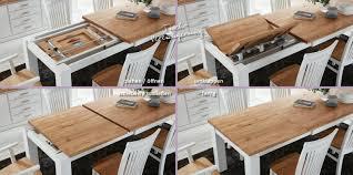 gomab oslo wohnen tisch mit stühlen ebay