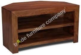 dakota mango furniture tv eckelement regalen wohnzimmer