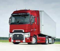 RHCVRenault Trucks Invites Visitors To Live The High Life At ...
