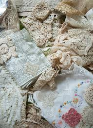 How to Clean Antique Lace and Other Delicate Fibers Amy Alan