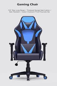 Adjustable Game / Office / Rest Gaming Chair From Xiaomi Youpin Ewin Racing Giveaway Enter For A Chance To Win Knight Smart Gaming Chairs For Your Dumb Butt Geekcom Anda Seat Kaiser Series Premium Chair Blackmaroon Al Tawasel It Shop Turismo Review Ultimategamechair Jenny Nicholson Dont Talk Me About Sonic On Twitter Me 10 Lastminute Valentines Day Gifts Nerdy Men Women Kids Can Sit On A Fullbody Sensory Experience Akracing Octane Invision Game Community Sub E900 Bone Rattler Popscreen Playseat Evolution Black Alcantara Video Nintendo Xbox Playstation Cpu Supports Logitech Thrumaster Fanatec Steering Wheel
