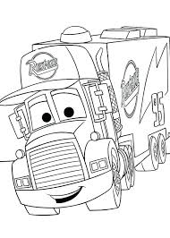 Cars 2 Coloring Pages Free Printable From Page Download Print Online