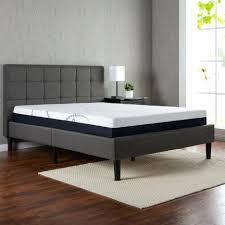 Leggett And Platt Adjustable Bed Headboards by Pragmatic Adjustable Bed Frame Head And Foot Split King Gray