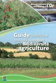 chambre agriculture 34 guide technique des pratiques favorables à la biodiversité en