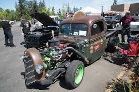 100 How To Build A Rat Rod Truck Rusted Resurrection 47 Ford Built Ll Custom