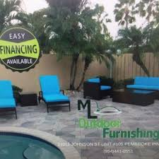 Carls Patio Furniture South Florida by Ml Outdoor Furnishings 34 Photos U0026 11 Reviews Furniture Stores