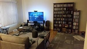 Mesmerizing Xbox E Living Room For Your Setup Imgur Bedroom Design