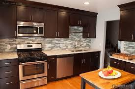 Modern American Kitchen Design Style 2016