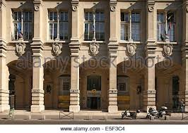 bureau poste louvre la poste post office stock photo 21035376 alamy