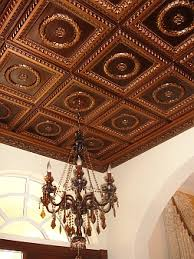 get real tin aluminum copper and brass ceiling materials on time