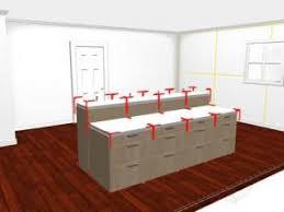 conception 3d cuisine ikea conception 3d créer votre cuisine virtuelle par memoclic