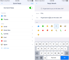 Spark email app gains iOS 9 support default From account