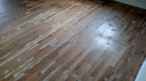 Refinishing Cupped Hardwood Floors by How To Refinish Hardwood Floors The Stone Head