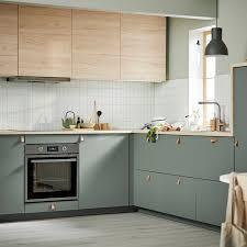 ikea küche im altbau mit div herausforderungen