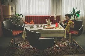 ein wohnzimmer im stil der ddr zeit picture of ddr museum