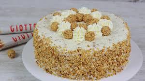 cookbakery sahnige giotto torte rezept