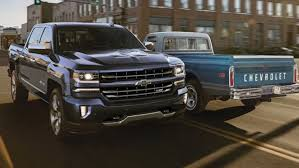 Chevrolet Celebrating 100 Years Of Trucks With Special Edition ...