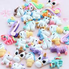 Unicorn Slime Charms For Available Online At DJ SlimeyGloop