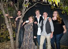 Acoustic Americana, Courtesy Of 3 Mile Smile, On Tap For 'Behind ... Tammie Dickersons Arstic Journey September 2014 The 7msn Ranch Breakfast From Behind The Barn John Elkington Caroline From 0 To 60 In Well Years Sunrise Behind A Barn On Foggy Morning Stock Photo Image 79809047 Red Trees 88308572 Untitled Document Our Restoration Preserving History Through Barnwood Rebuild Tornado Forming Old Royalty Free Images Sketch For By Hbert Sidney Palmer At Consignorca Shed Olper And Fustein Innervals Vals Valley Towering Sunflower Growing Beside Bigstock