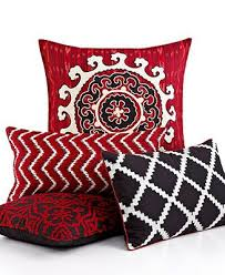 Inc International Concepts Bedding by 28 Best Red And Black Throw Pillows Images On Pinterest Black