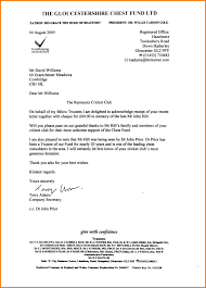 Uk Business Letter format Sample New Uk Business Letter format