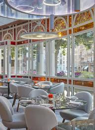 Complementing The Connaughts Elegant Blend Of Past And Present Restaurant Features Floor To Ceiling Windows Overlooking Mount Street Enhanced By