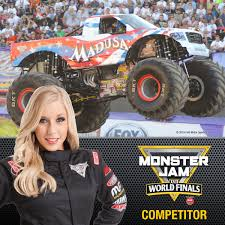 Monster Jam World Finals® XVII Competitors Announced | Monster Jam 100 Monster Truck Show Huntsville Al Alabama U0027s Most Jam Metal Mulisha Driver Brian Deegan At Utep Monster Trucks Archives El Paso Heraldpost Photos Facebook Its A Boys Life The Main Attraction World Finals Xvii Competitors Announced Nicole Johnson Truck Driver Wikipedia Wwes Madusas Path From Body Slams To Sicom Madusa In Minneapolis Youtube Roar Sun Bowl Stadium Worlds Youngest Pro Female 19year Old Bbt Center On Twitter Meet Monsterjam Kayla Blood Who