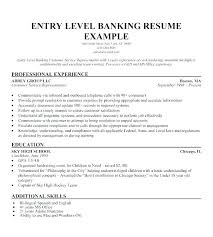 Examples Of Summaries For Resumes Resume Statement Summary Example Customer Service