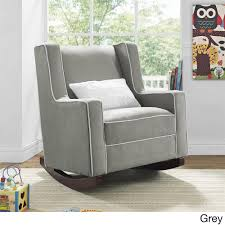 Baby Relax Abby Rocker - Overstock™ Shopping - Big Discounts On ... Shop Shermag Brown Glider Rocker And Ottoman Combo Free Shipping Baby Relax Rylan Grey Swivel Gliding Recliner Overstockcom The Best Y Bargains Fniture Rug Classy For Home Idea Recling Rocking Chair With Ottoman Caldwellmanagementco For Sale Portalcargoco Thealpinesocietyco Dutailier Ultramotion Espressolight Modern Amazoncom Hadley Double Beige Nursery Gliders Rockers Ottomans Find Great Classic Aqua Bella Velvet Today Art Van Kendall Ii