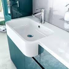 Aqua Cabinets D300 1200mm Fitted Furniture Pack UK Bathroom Solutions