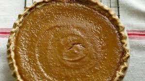 Pumpkin Pie Without Crust And Sugar by Pumpkin Pie