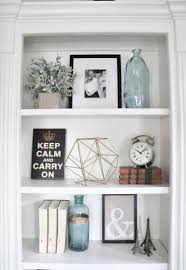 Decorating Bookshelves In Family Room by Styling Built Ins Instagram Feed Spaces And House