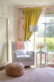 Smocked Burlap Curtains By Jum Jum by 70 Best Kids Rooms Images On Pinterest Children Hunter Douglas