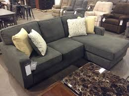 Jennifer Convertibles Sofa With Chaise by Best 25 Couch With Chaise Ideas On Pinterest Neutral Curtain