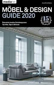 möbel design guide 2020 by medianet issuu