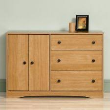 Sauder Beginnings 4 Drawer Dresser Cinnamon Cherry by Brown Dressers And Chests Of Drawers Ebay