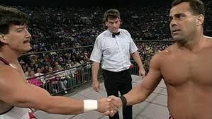 Halloween Havoc 1997 Eddie Guerrero by Dean Malenko Wwe