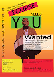Colorful Bold Poster Design For Company In United Kingdom