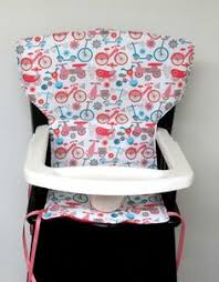 Evenflo Expressions High Chair Circus by Evenflo High Chair Pad High Chair Cover High Chair Replacement