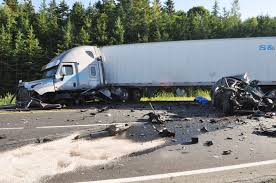Large Truck-Involved Crash News - DeSimone Law Office